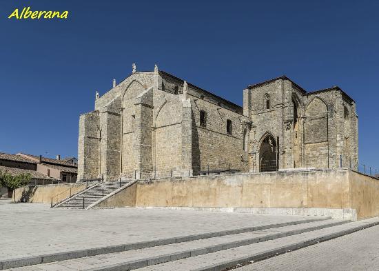 Iglesia de Santa Maria la Blanca