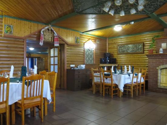 Tavern Krasna Izba: Общий вид
