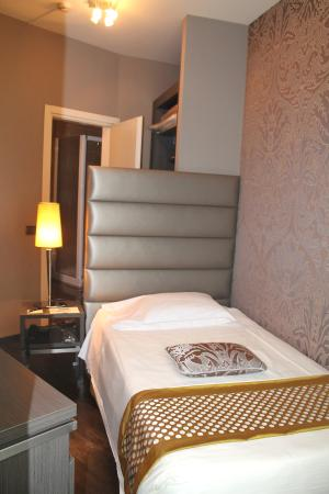 Hotel Mozart : Guest room