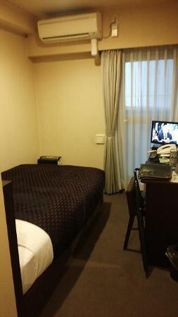 Hasebe Machiya Inn: 部屋
