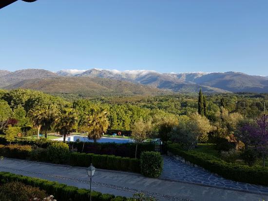 Hotel El Balcon de la Vera : 20160430_084237_large.jpg