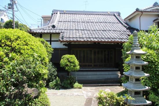 Hozo-ji Temple