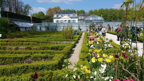 Jardin des plantes aix les bains - Jardin des plantes amiens ...
