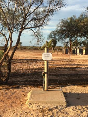 Yardie Homestead Caravan Park : Yardie Homestead a special place for those wanting to get back to nature