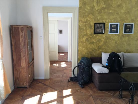 Hotel U Zlateho Jelena: photo0.jpg