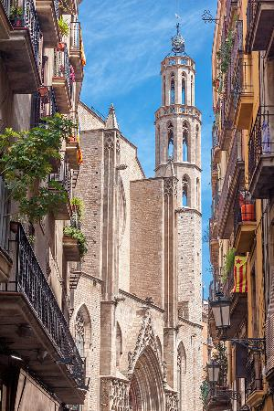 SANDEMANs New Barcelona Tours - Bild von SANDEMANs NEW ...