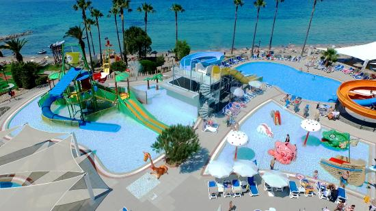 Ephesia Holiday Beach Club Kusadasi Aydin Turkey