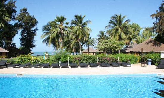 Le Saly Hotel