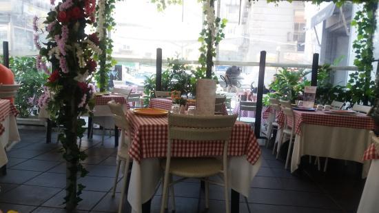Ristorante Bar Pizzeria Maraucci