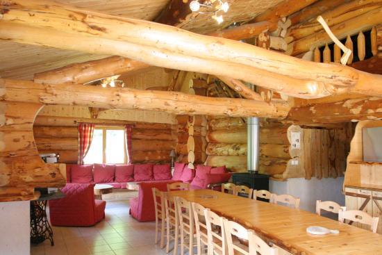 residence le couaroge la bresse frankrijk foto 39 s reviews en prijsvergelijking tripadvisor. Black Bedroom Furniture Sets. Home Design Ideas