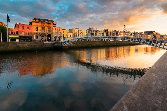 SANDEMANs NEW Dublin Tours