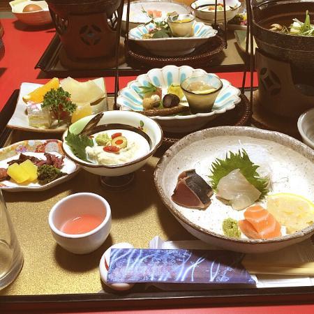 Hotel Hanakazari