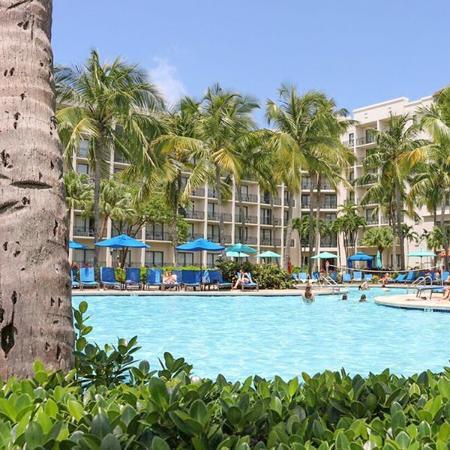 Wyndham Grand Rio Mar Beach Resort Spa Shuttle