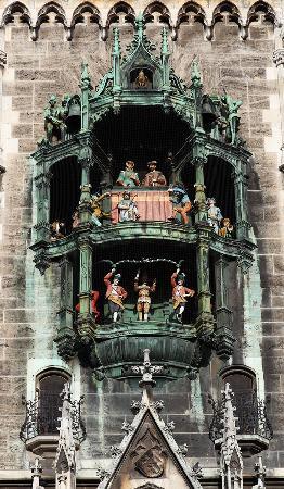 SANDEMANs NEW Europe - Munich: SANDEMANs NEW Munich Tours