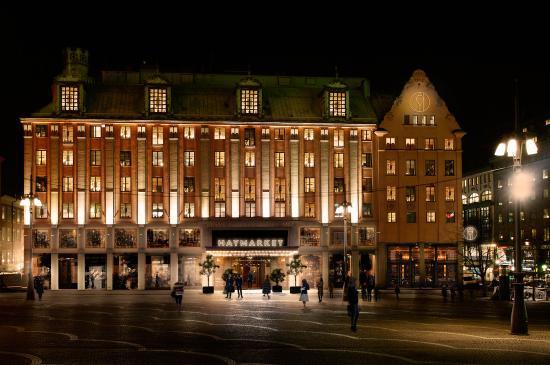 Stockholm Hotels Booking
