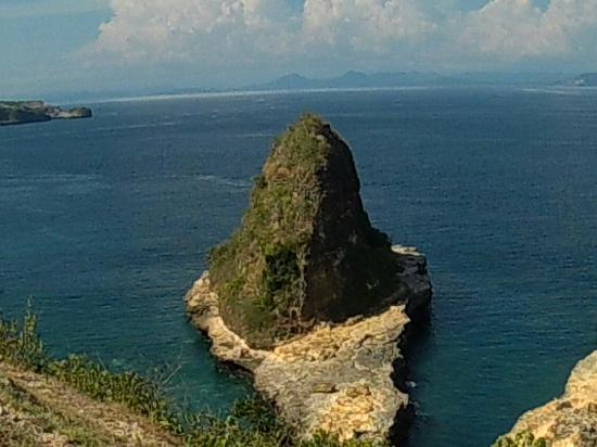 Jerowaru, Indonezja: Tanjung bloam hidden paradise southern east lombok ,