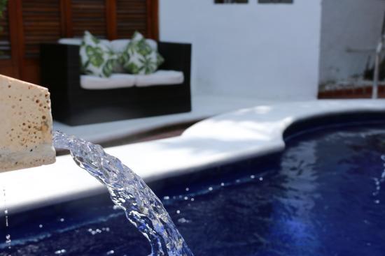 Palenque Casa Hotel