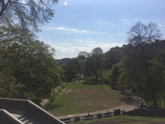 Union Terrace Gardens: photo1.jpg
