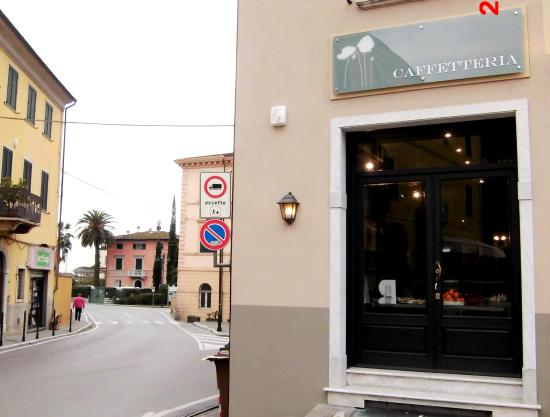 Villa Corte Lotti B&B : colazione