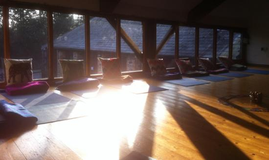 Karuna Detox Retreat