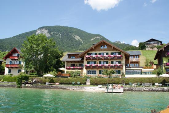 Hotel Garni Buchinger Photo