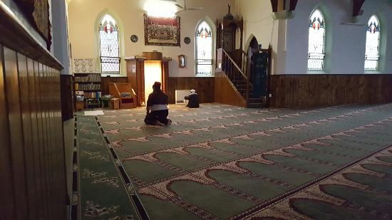Geelong Mosque
