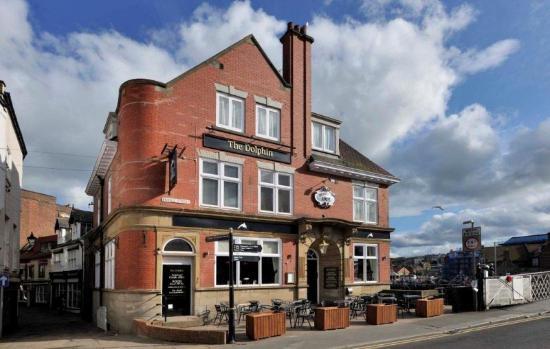 The Dolphin Hotel Restaurant & Bar