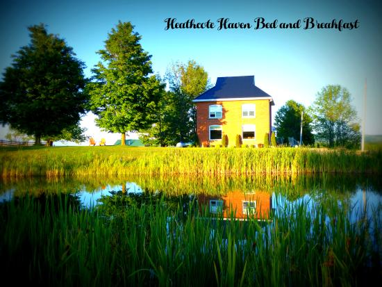 Heathcote Haven Bed and Breakfast