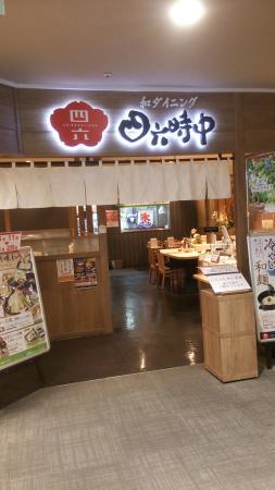 Shirokujichu, Kasai