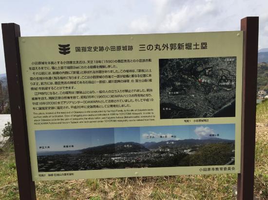 Sannomaru Gaikaku Shimboridorui Park