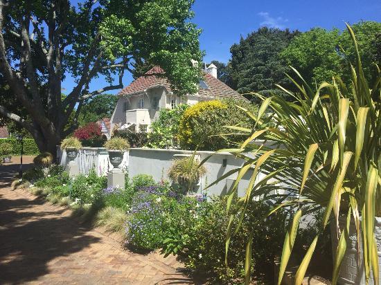 Kenilworth, Sudáfrica: Chambery