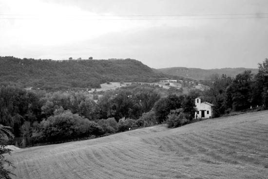Otricoli, إيطاليا: paesaggio