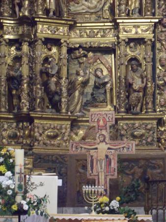 Capilla Del Obispo Madrid Fotografia De Capilla Del Obispo Madrid