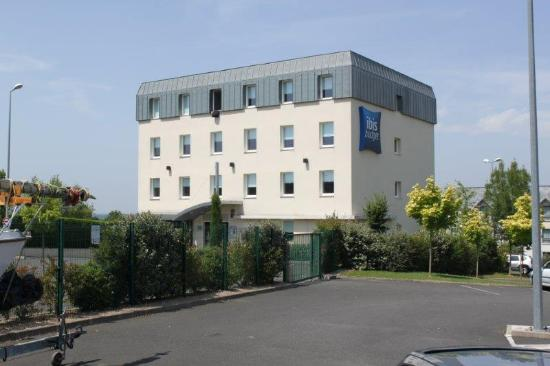 Photo of Ibis Budget Amboise