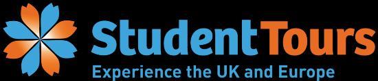 Student Tours Logo