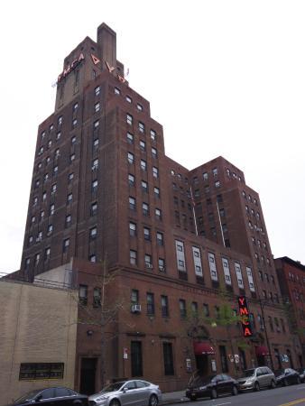 The Harlem YMCA Photo