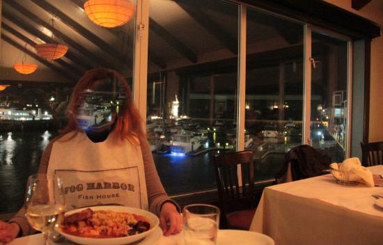 Cioppino picture of fog harbor fish house san francisco for Fog harbor fish house san francisco