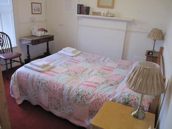 Emmaus House, Edinburgh SCIO: Room 7