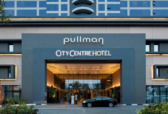 Photo of Pullman Dubai Creek City Centre