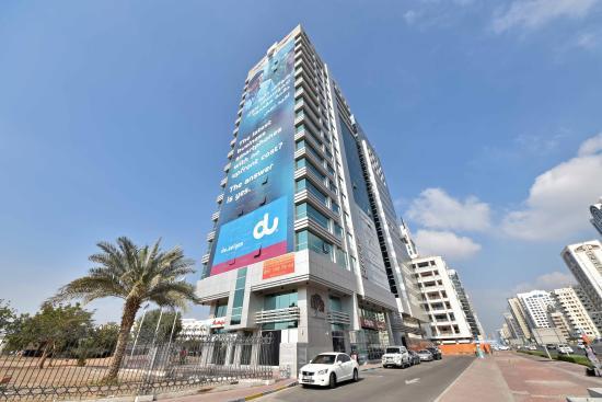 Jannah place abu dhabi ab zab recenzie a porovnanie for Appart hotel 37