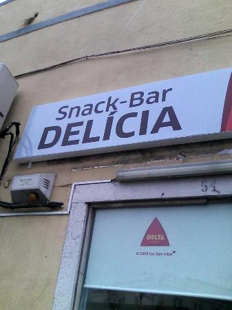 Setubal Snacks