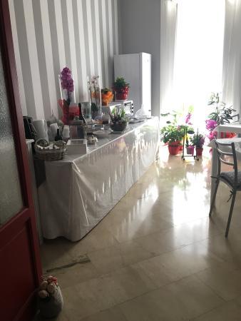 Bed & Breakfast Palermo Villareale
