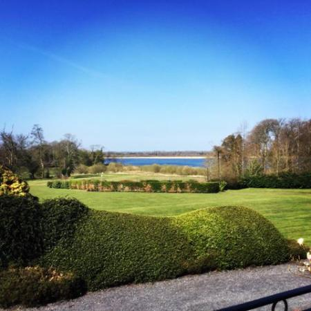 Bloomfield House Hotel, Leisure Club & Spa: Spectacular Scenery