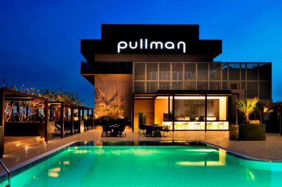 Pullman dubai creek city centre residences updated 2018 for Best hotel deals in dubai