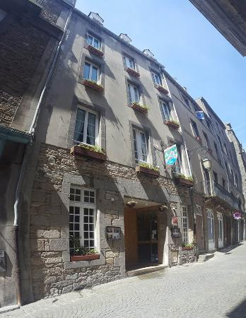 Photo of Hotel Des Abers Saint-Malo
