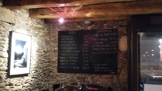 Tapas et Vinos Restaurant : 20160510_215720_large.jpg