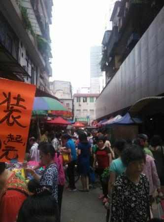 Garden Inn (Guangzhou Gangding): IMG_20160508_091301_large.jpg