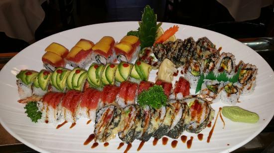 Best Asian Food In Colorado Springs