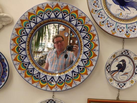 Ceramiche Artistiche Laura Silvagni - La Vecchia Faenza