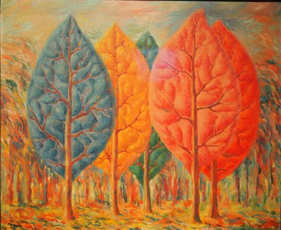 Musee Magritte Museum - Royal Museums of Fine Arts of Belgium